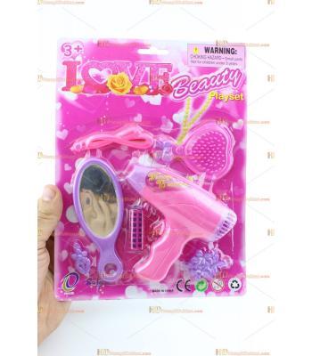 Toptan oyuncak makyaj seti TOY6842