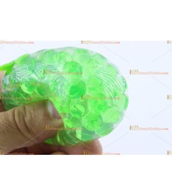 Toptan oyuncak su maymunu dolu renkli sebze topları