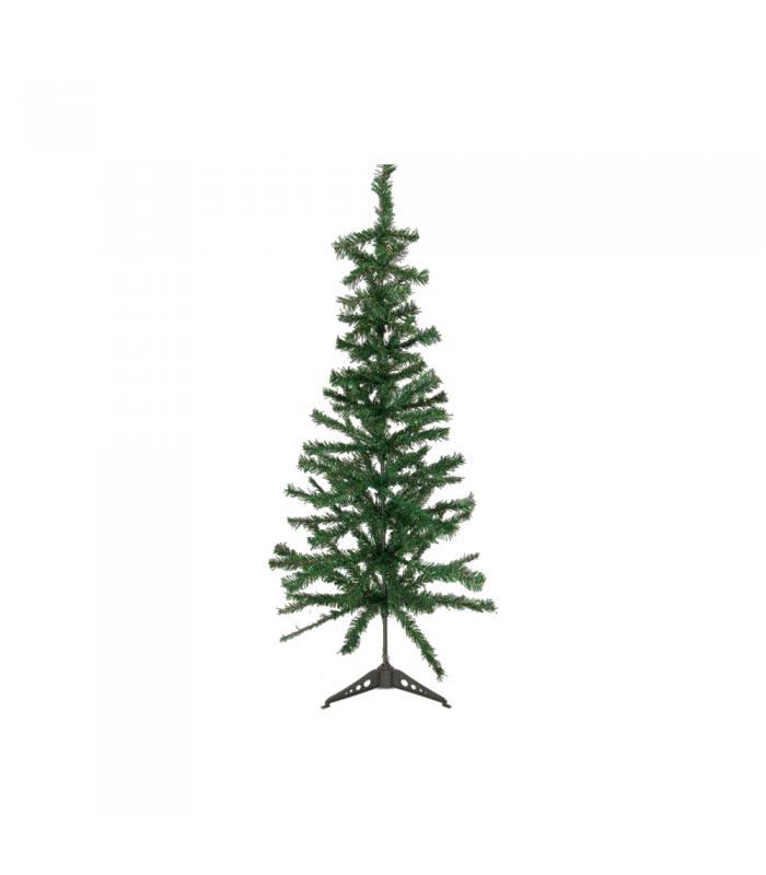 120 cm yılbaşı ağacı 110 dal kolay kurulum sağlam gövde