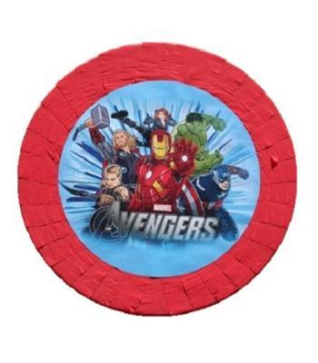 Toptan Avengers Pinyata