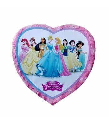Toptan Prensesler Pinyata