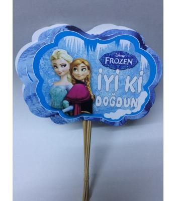 Toptan Frozen Konuşma Balonu