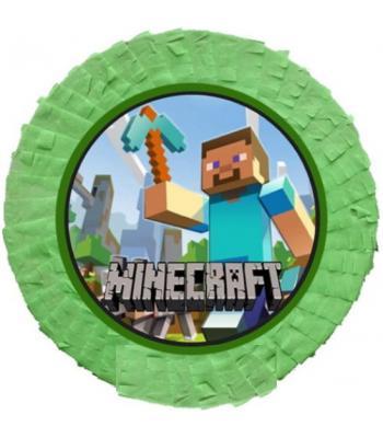 Toptan Minecraft Pinyata