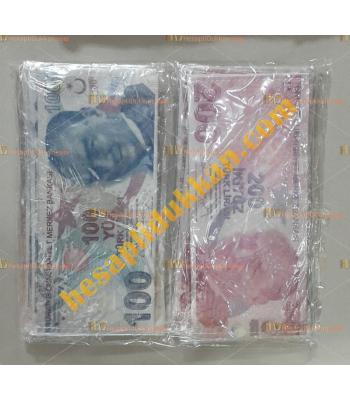 Toptan dolar euro cüzdan