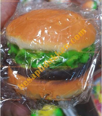 Toptan hamburger squishy sukuşi en ucuz fiyat