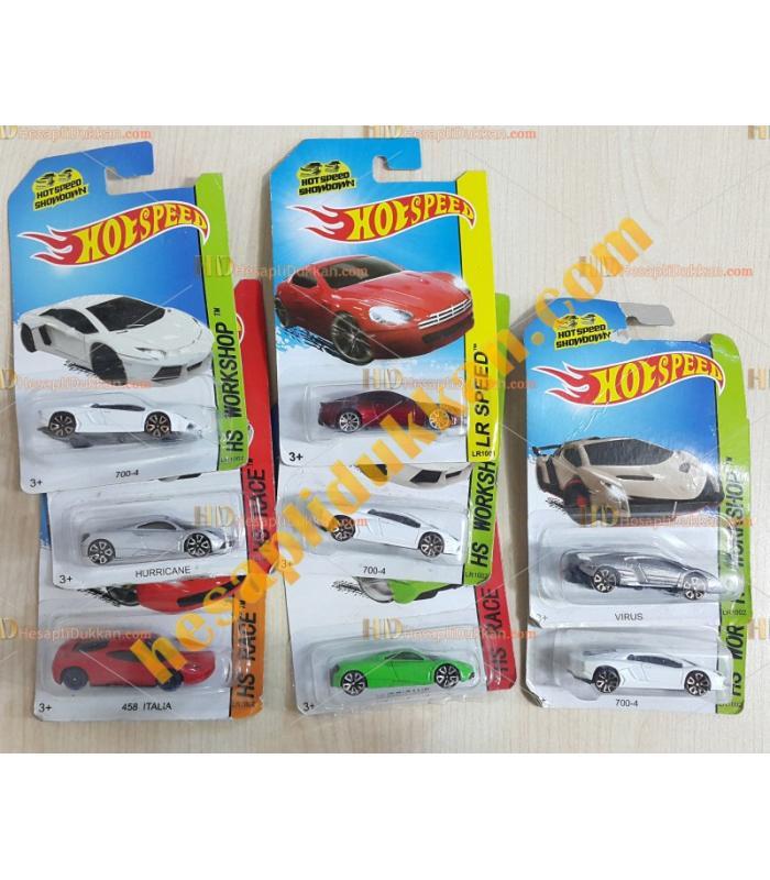 Toptan metal ucuz promosyon oyuncak araba
