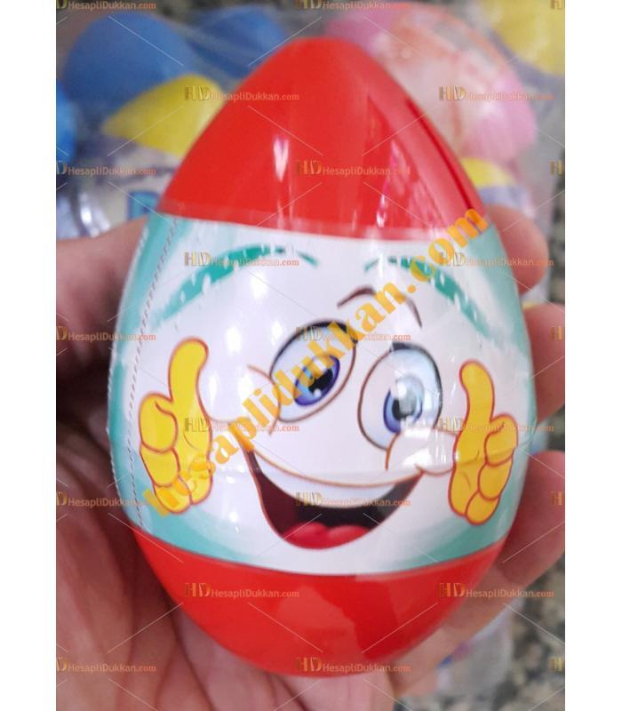 Toptan oyuncaklı sürpriz yumurta en ucuz fiyat