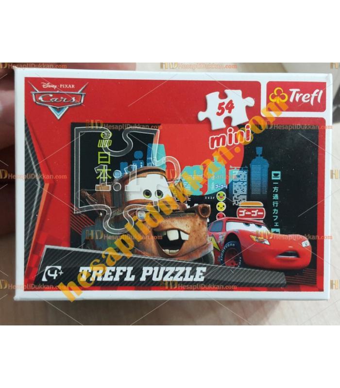 Toptan en ucuz puzzle lisanslı şimşek mekkuin