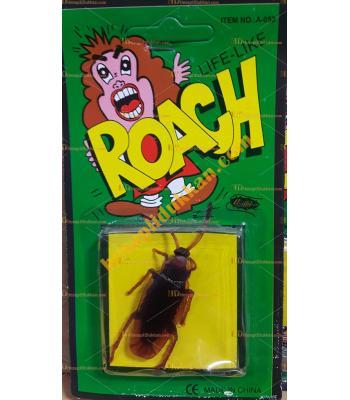 Toptan plastik hamam böceği şaka malzemesi