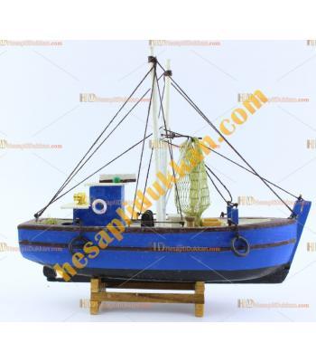 Toptan ahşap el yapımı taka tekne gemi hediyelik eşya