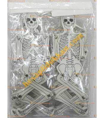 Toptan karton iskelet iş eğitim