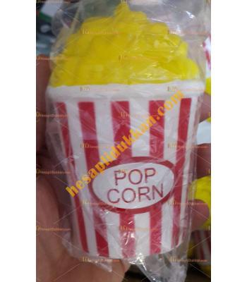 Toptan popcorn mısır squishy sukuşi