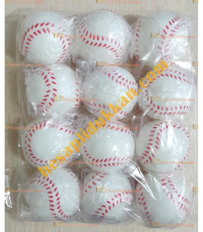 Toptan squishy sukuşi top baseball