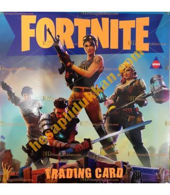 Toptan oyun kartı Fornite