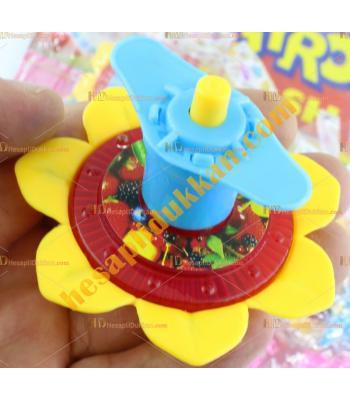 Toptan en ucuz ışıklı topaç promosyon oyuncak
