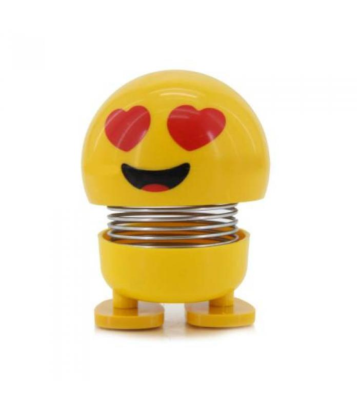 Toptan Kafa Sallayan Yaylı Emojiler
