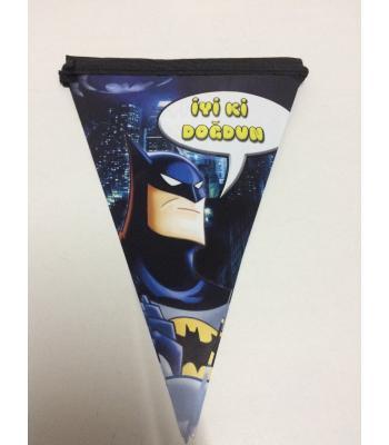 Toptan Batman Flama