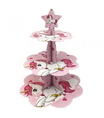 Toptan unicorn kek standı pasta altlığı
