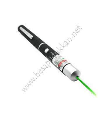 20 mw yeşil lazer P809