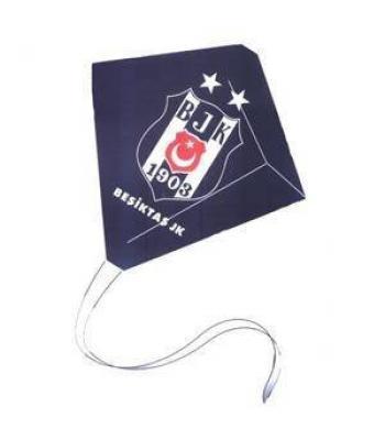 Beşiktaş lisanslı uçurtma