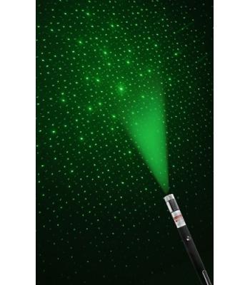 50 MW Green lazer 5 başlıklı yeşil lazer