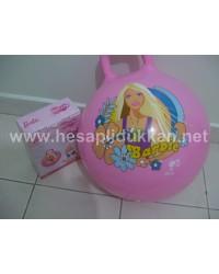 BARBIE HOPPER BALL HOP HOP TOP LİSANSLI P374