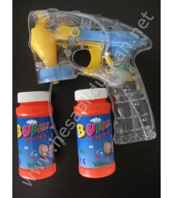 Baloncuk köpük tabancası P01