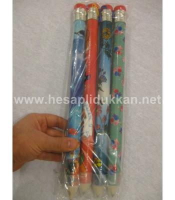 Dev kalemler duvar süsleri P353