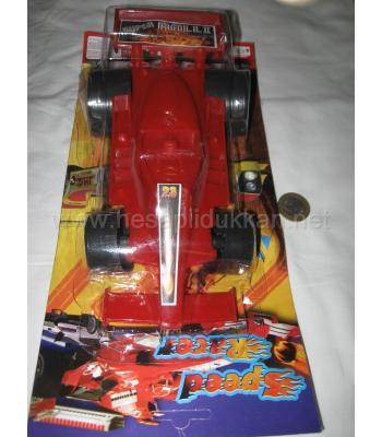 En ucuz yarış arabası P155