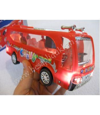 Gezinti otobüsü oyuncak R54