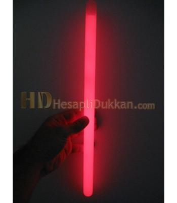 Dev glow glow ışıklı çubuk