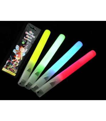 Glow düdüklü ışıklı çubuk