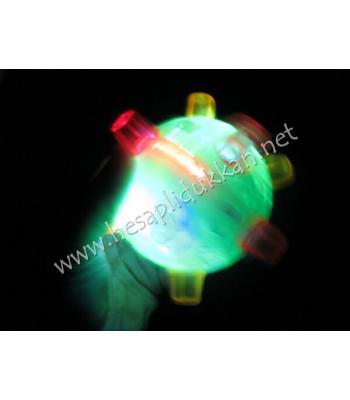 Hoptek ışıklı çılgın top kolbastı ışıklı çılgın top P780