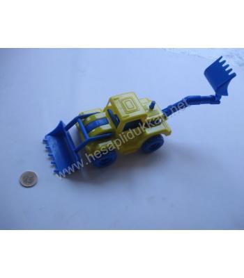 Kepçeli dozer P085