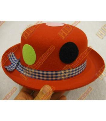 Kurdelalı puanlı parti şapkası R157