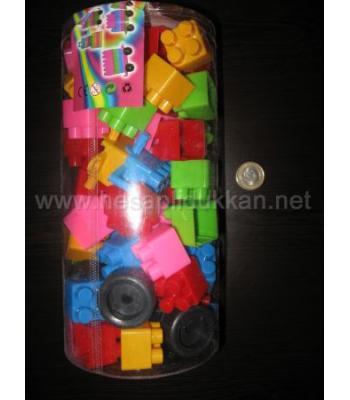 Lego 48 parça P158