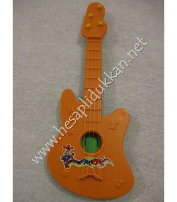 Mini gitar telli P887