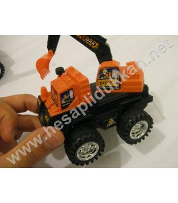 Mini iş makinası kepçe P282