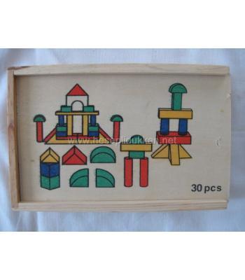 Mini zeka oyuncağı sandığı P181