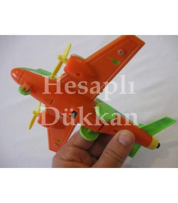 Oyuncak toptan İpli uçak P298
