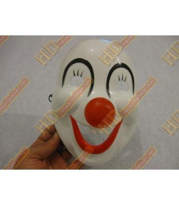 Palyaço parti maskesi parti malzemeleri R161