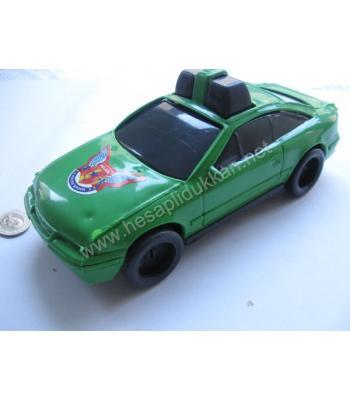 Polis arabası P097