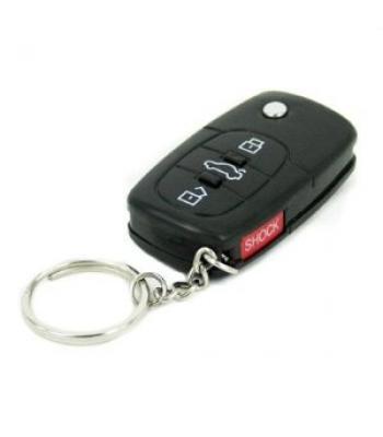 Çarpan araba anahtarı şok şaka malzemesi