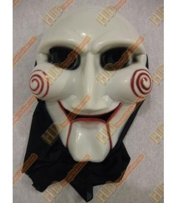 Saw Testere maske parti malzemeleri R163