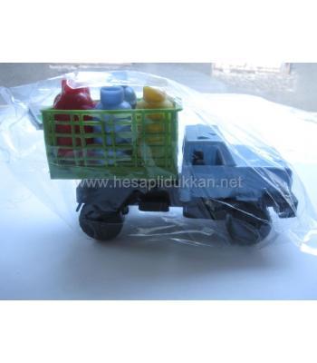 Sepetli kamyon P074