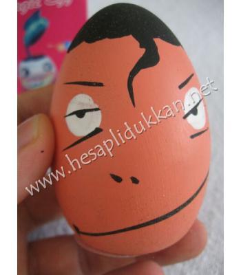 Sihirli yumurta mesajlı P833