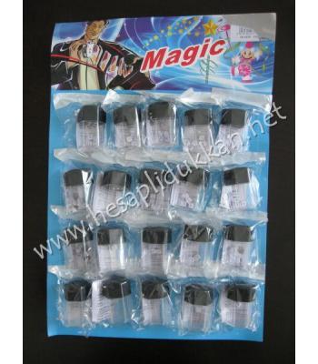 Sihirli zar oyunu sihir oyuncakları kırtasiye satış P831