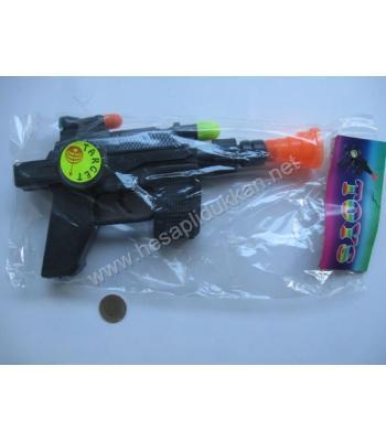 Taramalı tabanca P092