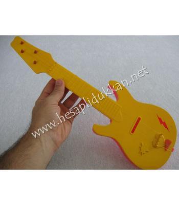 Telli oyuncak gitar P746