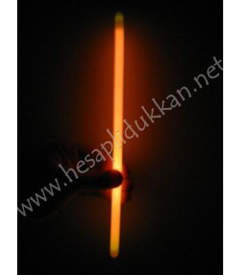 Uzun glow ışıklı çubuk R76